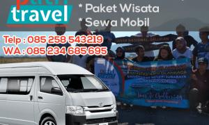 Bwi Travel Banyuwangi