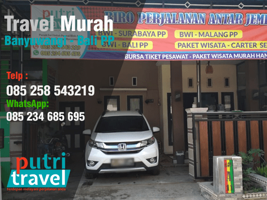 travel bwi bali murah