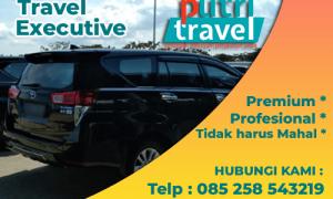 travel executive banyuwangi