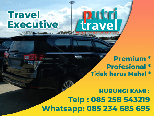 travel executive banyuwangi