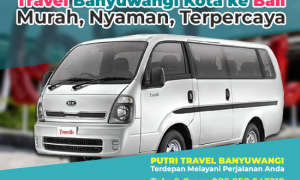 Travel-Banyuwangi-Kota-Bali-denpasar