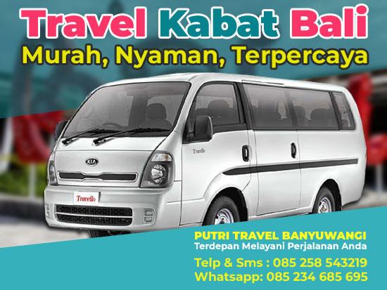 Travel-Kabat-Bali-Denpasar