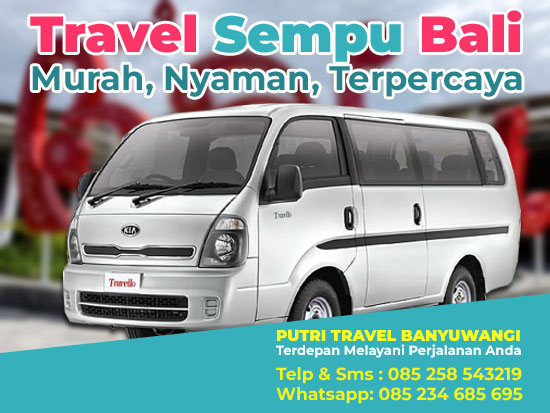 Travel-Sempu-Bali-Denpasar