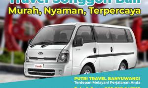 Travel-Songgon-Bali-Denpasar